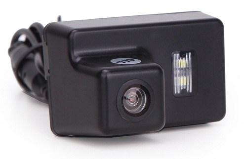 Камера заднего вида для Peugeot 307 седан, 206, 207, 407 седан - фото 33411