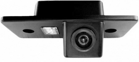 Камера заднего вида для Porsche Cayenne (07-11) - фото 33415