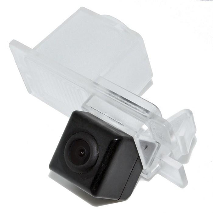 Камера заднего вида cam-015 для SsangYong Rexton, Kyron, Actyon 2013+ - фото 33419