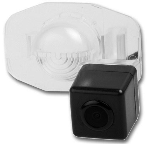 Камера заднего вида cam-002 для Toyota Corolla (06-13) - фото 33425
