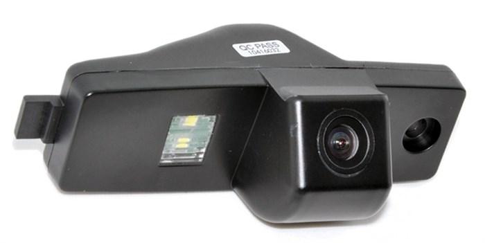Камера заднего вида cam-006 для Toyota HighLander (2008, 2009, 2010, 2011, 2012, 2013, 2014, 2015, 2016) - фото 33429