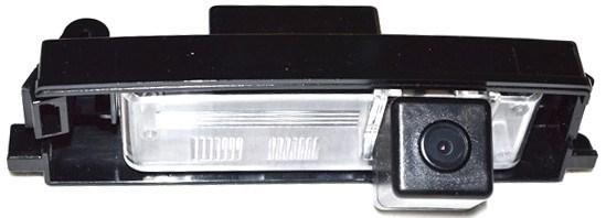 Камера заднего вида cam-003 для Toyota RAV4 (06-12), Auris 13+ - фото 33439