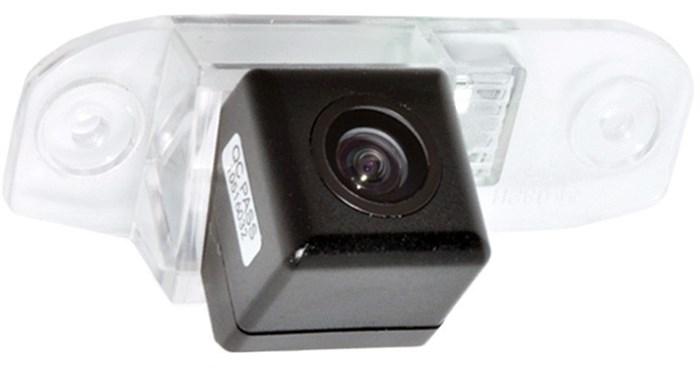 Камера заднего вида cam-071 для Volvo C70, S40, S60, S80, V50, V60, V70, XC60, XC70, XC90 (2002, 2003, 2004, 2005, 2006, 2007, 2008, 2009, 2010, 2011, 2012, 2013, 2014, 2015, 2016) - фото 33441