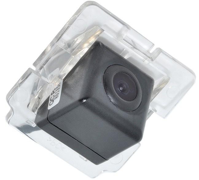 Камера заднего вида для Citroen C-Crosser - фото 33462