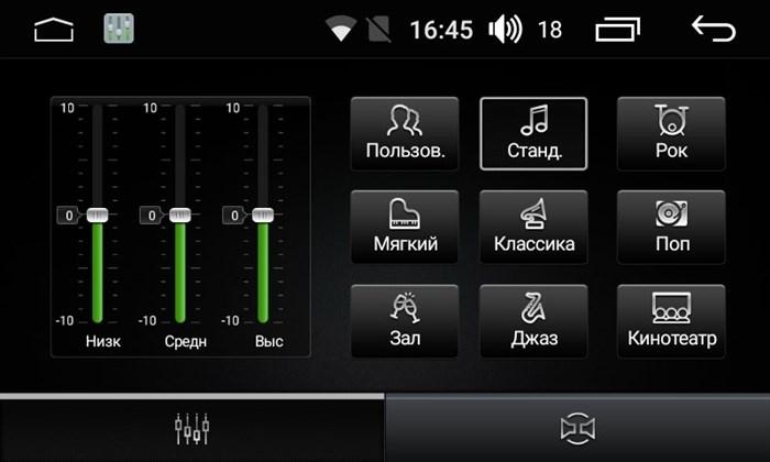 Штатная магнитола FarCar s170 для KIA Cerato на Android (L280) - фото 4670