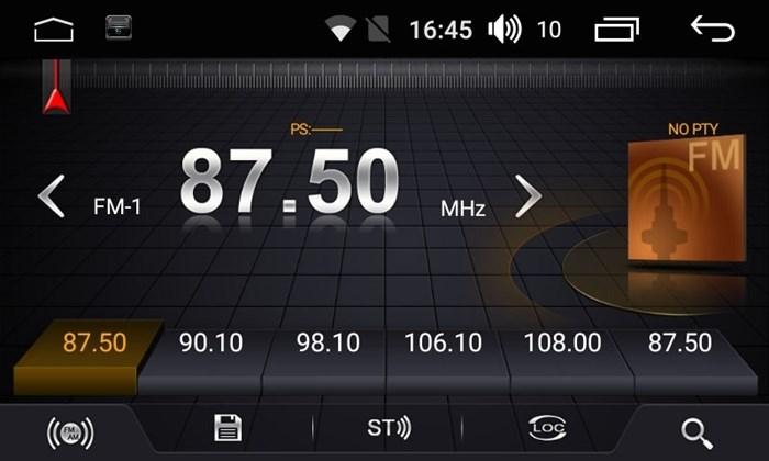 Штатная магнитола FarCar s170 для KIA Cerato на Android (L280) - фото 4673