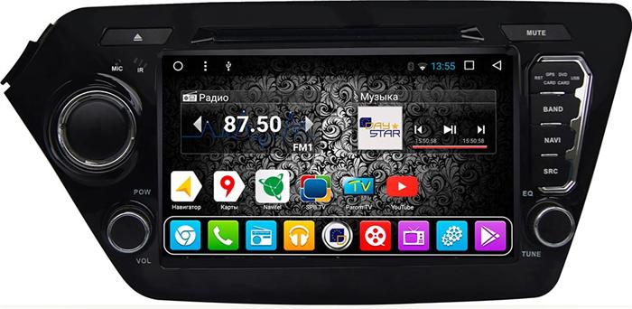 DayStar DS-7090HD для Kia Rio 2011+ на Android 9.0 - фото 65537