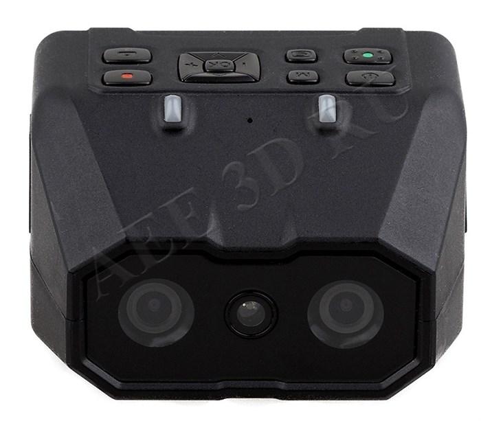 Видеорегистратор AEE 3DSD30 с функцией 3D - фото 67357