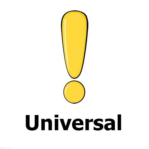 Так же вам подойдет все из раздела Universal - фото 73570