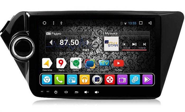 DayStar DS-7090HB для KIA Rio 2012+ на Android 9.0 - фото 8150