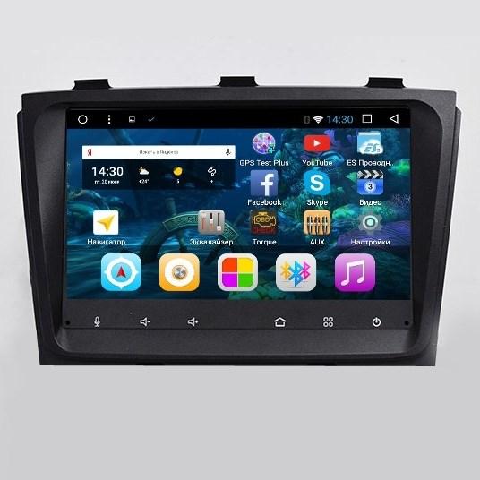 Штатная магнитола Vomi VM5003-T8 для Kia Sorento II 2012+ на Android 8.1 - фото 86602