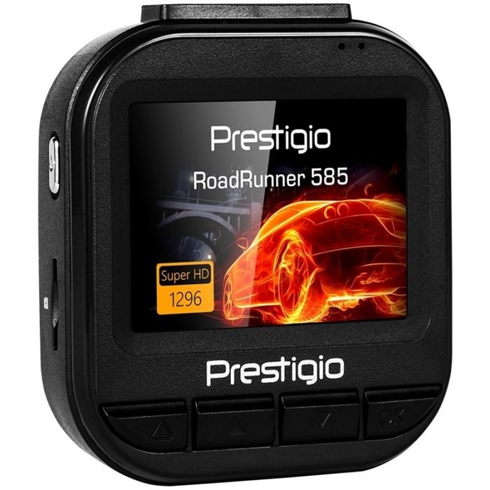 Видеорегистратор Prestigio RoadRunner 585 - фото 92925