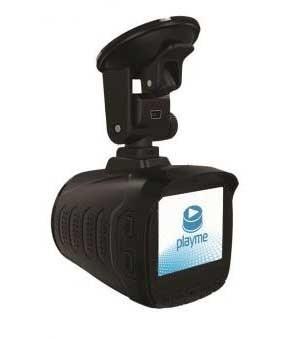 Видеорегистратор PlayMe P350 TETRA - фото 92930