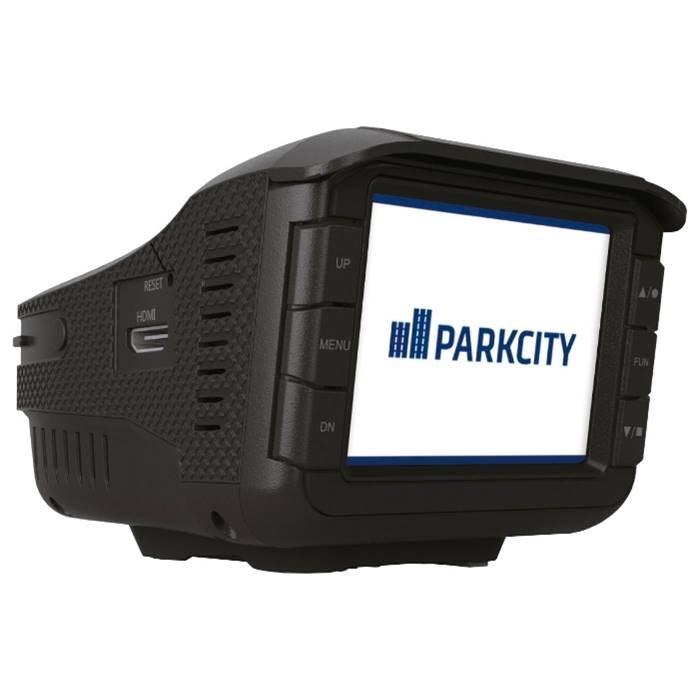 Видеорегистратор ParkCity CMB 800 - фото 92932