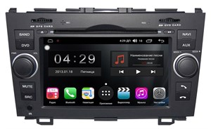 Farcar RL009 (S300) с DSP для Honda CR-V на Android 9.0