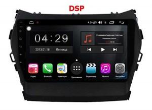 Farcar RL209R (S300) с DSP для Hyundai Santa Fe 2012+ на Android 8.1