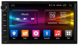 CarMedia OL-7002-MTK Nissan Juke, Qashqai, Tiida, X-Trail, Micra, Note, Almera Android  6.0