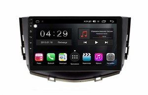 Farcar RL198R (S300) с DSP для Lifan X60 I 2012-2016 на Android 9.0