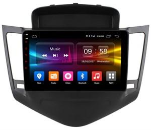 CarMedia OL-9222-MTK для Chevrolet Cruze I 2009-2012 на Android  6.0