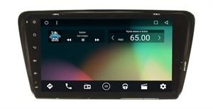 Штатная магнитола Wide Media WM-KR1019MA для Skoda Octavia III (A7) 2013-2017 Android 6.0.1