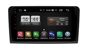 Штатная магнитола FarCar Winca s175 для Mercedes GL-klasse (X164), ML-klasse (W164) 2005-2011 на Android 6.0.1 (L213R)