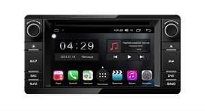Farcar RL230 (S300) с DSP для Mitsubishi L200 на Android 9.0