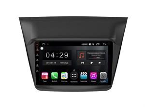 Farcar RL094R (S300) с DSP для Mitsubishi L200 IV 2006-2015 на Android 9.0