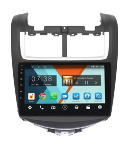 Штатная магнитола Chevrolet Aveo 2014+ Wide Media MT9009MF-1/16