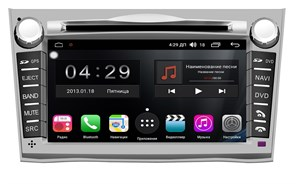 Farcar RL061 (S300) с DSP для Subaru Outback (2009-2014) на Android 9.0
