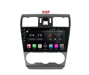 Farcar RL901R (S300) с DSP для Subaru XV 2013-2015 на Android 9.0