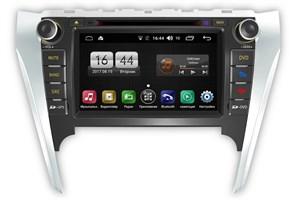 Штатная магнитола FarCar Winca s170 для Toyota Camry V50 2011-2014 на Android 6.0.1 (L131)