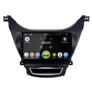 Штатная магнитола Roximo CarDroid RD-2006F Hyundai Elantra V (MD) 2014-2016 (Android 6.0.1)