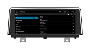 Штатная магнитола на Android CarMedia HLA-8830GB для BMW 3 2011+,BMW 4 2013+