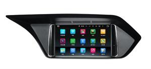 CarMedia HLA-8502GB для Mercedes E class 2009-2015 на Android