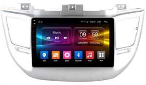 CarMedia OL-9705-2D-MTK для Hyundai Tucson III 2015-2017 на Android  6.0