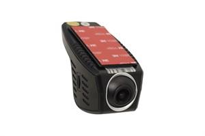 Видеорегистратор Redpower DVR-UNI2-N (Wi-Fi Full HD) для автомобилей без датчика дождя с интеграцией в ножке зеркала двухканальный