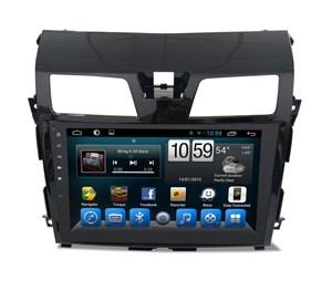 CarMedia KR-1031-T8 для Nissan Teana 2014+