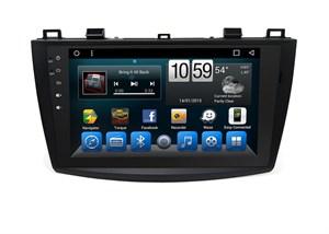 CarMedia KR-9067-T8 для Mazda 3 2009-2013 (BL), Axela 2009-2013