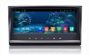 CarMedia DAFT-2723-b для Toyota Avensis III 2009-2015 на Android 6.0.1