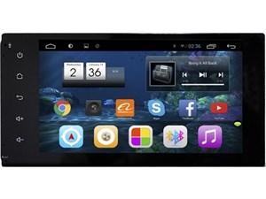 CarMedia DAFT-2695 для Toyota (универсальная) на Android 6.0.1