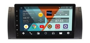 Штатная магнитола Wide Media WM-CF3062NB для BMW 7 (E38), 5 (E39), M5 (E39), X5 (E53) Android 7.1.2