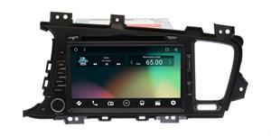 Штатная магнитола Wide Media WM-KR8009MA для Kia Optima III 2010-2013 Android 6.0.1