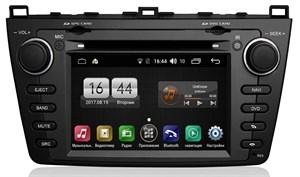 Штатная магнитола FarCar s170 для Mazda 6 на Android (L012)