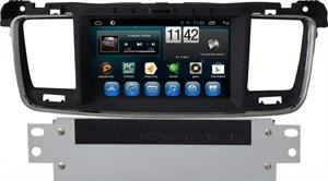CarMedia KR-7068-T8 Peugeot 508 I 2012-2018 на Android 7.1