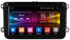CarMedia OL-8901-MTK для Seat Altea, Leon, Alhambra на Android  6.0
