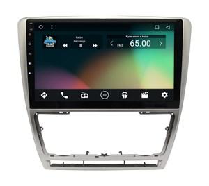 Штатная магнитола Wide Media WM-CF3035NC для Skoda Octavia 2004-2013 Android 7