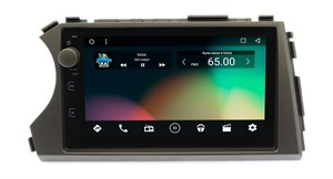 Штатная магнитола Wide Media WM-CF3102NB для SsangYong Kyron, Actyon, Korando Android 7.1.2