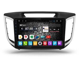 DayStar DS-8004HB для Hyundai Creta 2016+ на Android 9.0