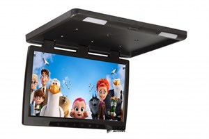 """Автомобильный потолочный монитор 22"""" ERGO ER22H (1680x1050) HDMI/AV"""