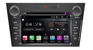 Farcar RL097 (S300) с DSP для Mazda CX-7 I 2006-2012 на Android 9.0